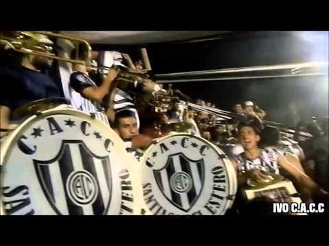 Central Cordoba VS All Boys - TODA LA FIESTA SIN DUDAS LA BARRA DEL OESTE! - La Barra del Oeste - Central Córdoba