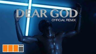 B4Bonah - Dear God remix feat. Sarkodie (Official Video)