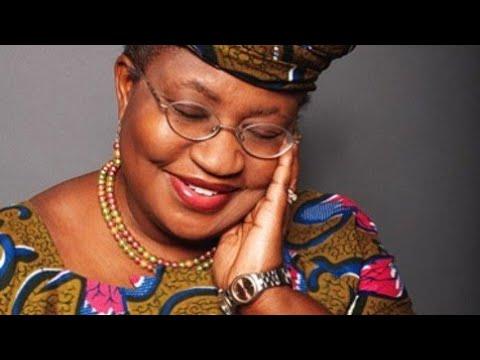 NIGERIA WILL SUFFER IF BIAFRA SHOULD LEAVE SAYS OKONJO IWEALA