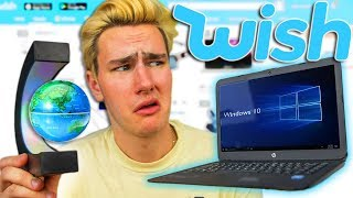 Video $127 Refurbished HP Laptop? - I Bought $454 in Wish Tech Gadgets MP3, 3GP, MP4, WEBM, AVI, FLV Desember 2018