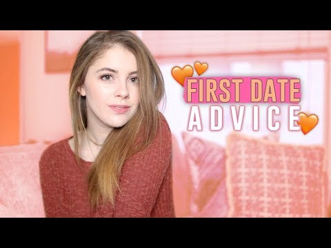 FIRST DATE TIPS! 5 Ways to SLAY your first date!! // Jill Cimorelli