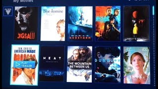 Nonton My Complete Digital Movie Collection   Digital Hd Vudu Library Film Subtitle Indonesia Streaming Movie Download