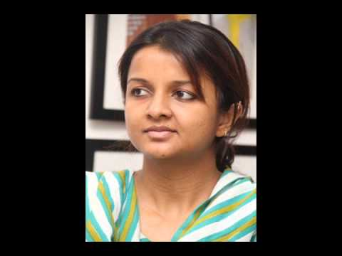 Keerthika Udhay turn as Dubbing Artist
