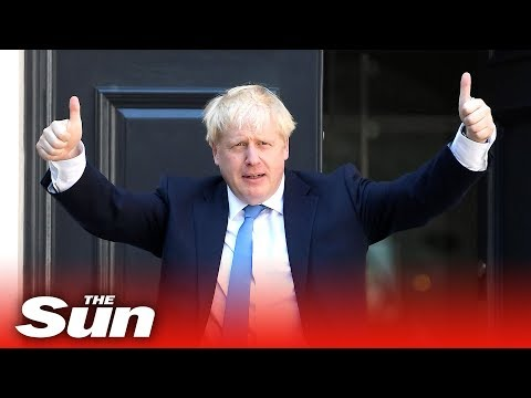 What Happens Now That Boris Has Won?