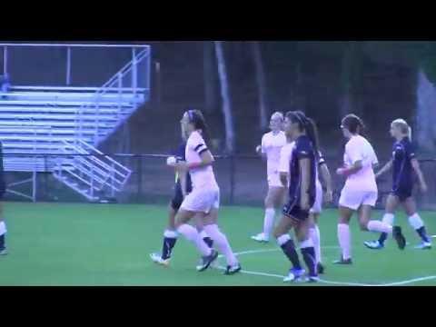 Postgame - Soccer vs. Georgia Southwestern