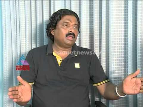 Kochi blackmail victim Wilson Perrera disclosure 31 July 2014 10 AM