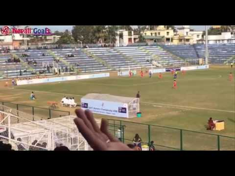 (Nepal vs India SAFF Women's Championship Highlight - Duration: 12 minutes.)