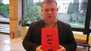 Tomasz Piątek na temat swojej najnowszej książce o Antonim Macierewiczu.