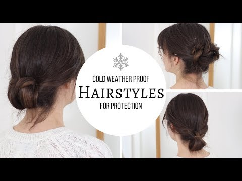 Braid hairstyles - Protective Hairstyles For Winter