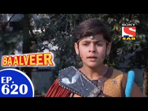 Baal Veer - बालवीर - Episode 620 - 9th January 2015