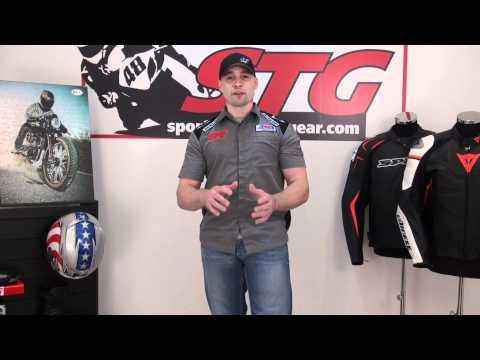 Dainese Hard Short Review from SportbikeTrackGear.com