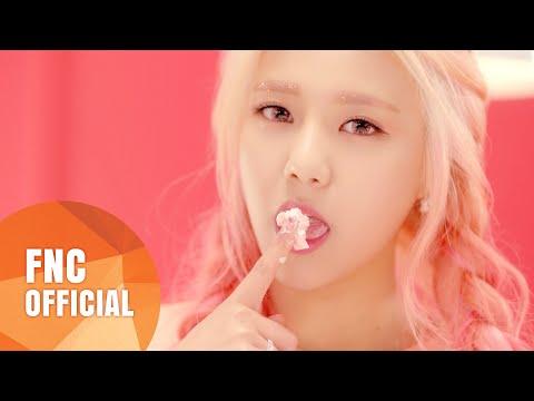 AOA 크림(CREAM) - 질투 나요 BABY MV TEASER