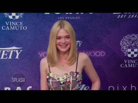 Elle Fanning's 'unlikeable' character | Daily Celebrity News | Splash TV