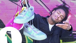 Could you convert a pair of trainers into £1000 in just one month? Streetwear vlogger Kofi takes up the challenge, lifting the lid on the underground streetwear trading scene.The mission for Kofi is simple; start with a pair of trainers from Charlie Sloth's mammoth collection and flip them as many times as possible to achieve the greatest amount of cash at the end of a 30 day period.