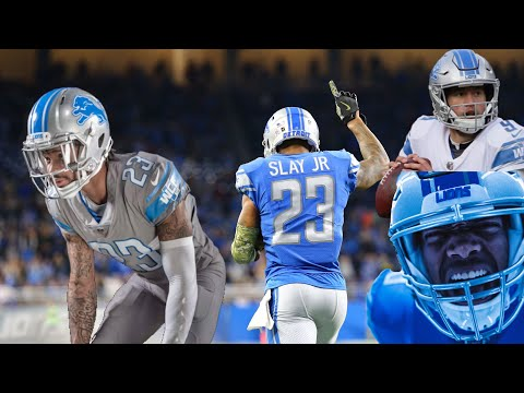 BIG PLAY SLAY!!! Detroit Lions beat the LA Chargers 13-10
