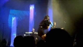 Anggun - 3eme Sexe (Live @ Le Trianon 13.06.12)