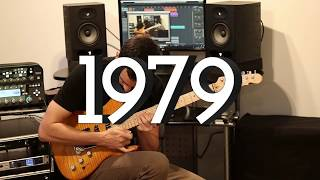 Video Great Guitar Solos // A Trip in the 70's (Without Stairway...) MP3, 3GP, MP4, WEBM, AVI, FLV Desember 2018