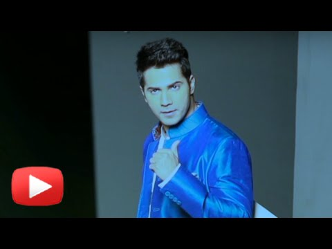 Varun Dhawan Talks About Dilwale | Behind the Scen