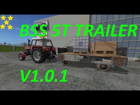 BSS 5T Trailer v1.0.1