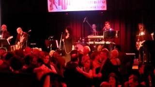 Video KH BAND Zimní královna a  Listen to your heart PARDUBICE 11.3.20