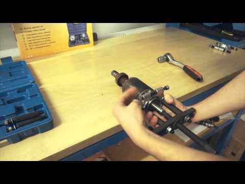 Separator ležajev, set MG50132