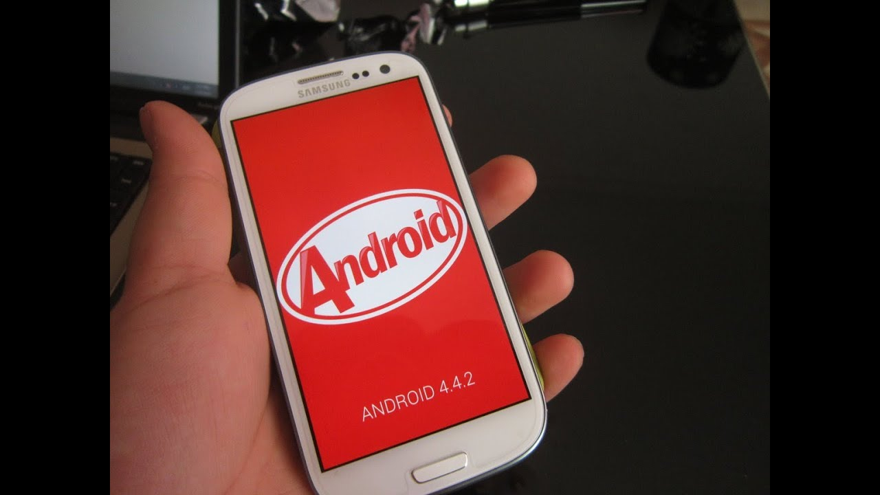 Descargar [Root]How to install Android 4.4.4 On Samsung galaxy S3 All models [Cyanogen Mod 11 M11 Snapshot] para Celular  #Android