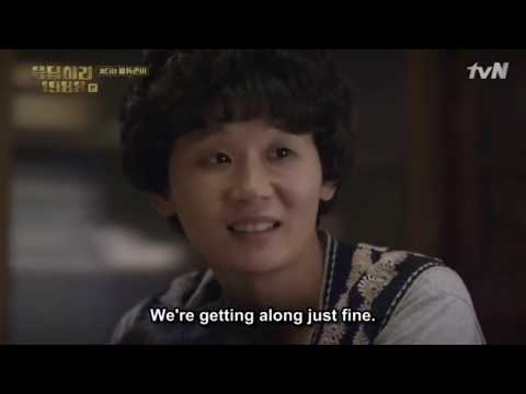 KDRAMA SAD SCENE REPLY 1988 #PART2