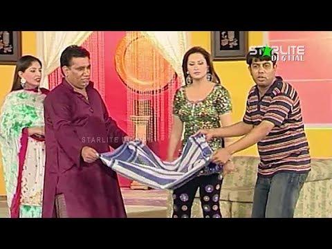 Video Hussan Mastana Ishq Deewana New Pakistani Stage Drama Full Comedy Play download in MP3, 3GP, MP4, WEBM, AVI, FLV January 2017