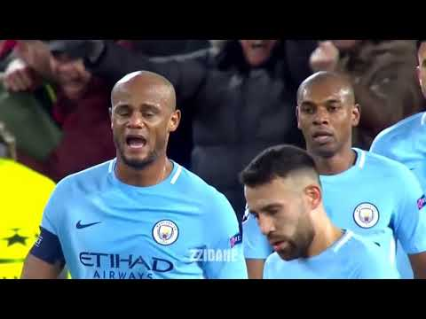 Liverpool Vs Manchester City 3 0 All Goals & Highlights Extended , Bütün Gollar 04.03.2018