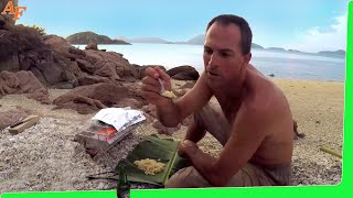 Video 2 day Solo 60km Offshore Catch and Cook EP.434 MP3, 3GP, MP4, WEBM, AVI, FLV Agustus 2019