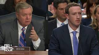 Download Video Facebook CEO Mark Zuckerberg said he'd be open to regulation MP3 3GP MP4