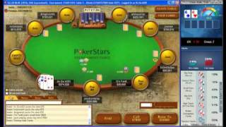 Poker Strategy MTT Training Poker Video From OHT Coach Its Da KiDD