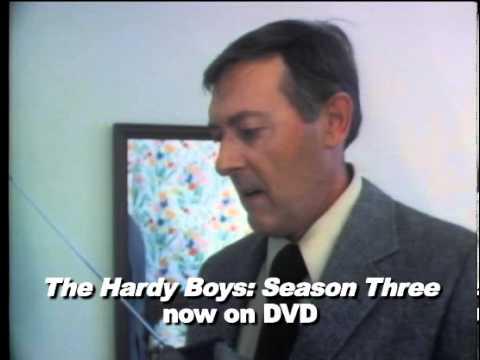 The Hardy Boys: Season 3 (1/1) Hotel Scene (1977)
