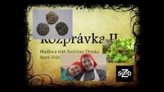 Video Svätý za dedinou - Rozprávka II.