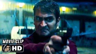STUBER Clip - Street Fight (2019) by JoBlo HD Trailers