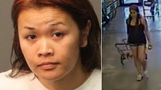 Mom Who Abandoned 2-Year-Old Daughter In Grocery Store Arrested