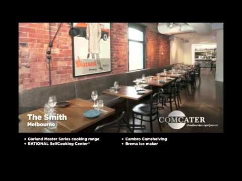Comcater Projects Slideshow