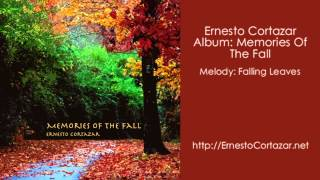 Video Falling Leaves - Ernesto Cortazar MP3, 3GP, MP4, WEBM, AVI, FLV Agustus 2018