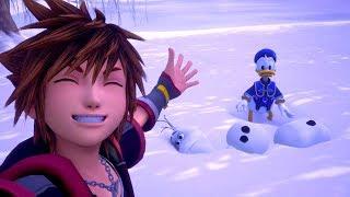 My Problems with Kingdom Hearts 3