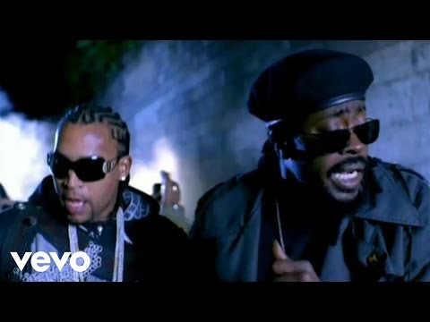 Belly Danza (Feat. Beenie Man)