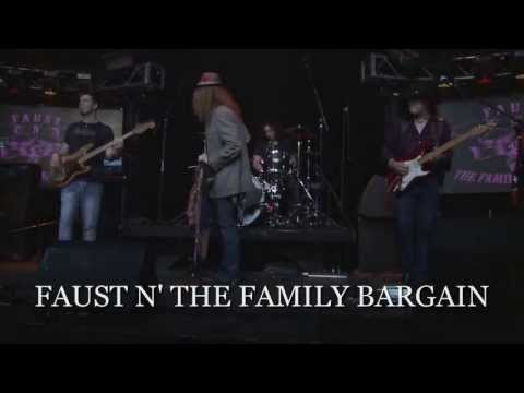 FaustNTheFamilyBargain - EPK