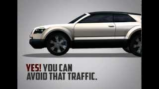 Tsaboin TrafficTalk YouTube video