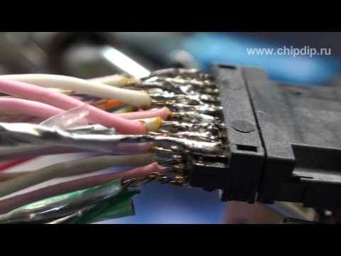 Удлинитель сигналов VGA