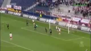 Sadio Mané dribbelt sich gegen Innsbruck durch