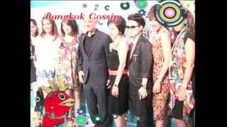 Accademia Italiana Team Up With F Fashion On 2 May 2012 On Bangkok Gossip