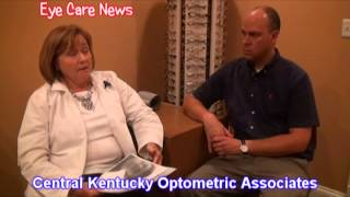 Central Kentucky Optometric Associates 9 2014