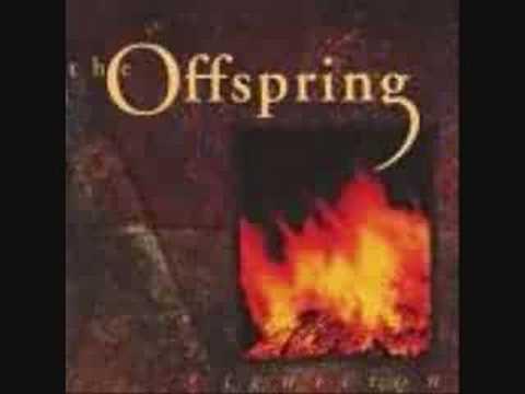 Tekst piosenki The Offspring - Dirty Magic po polsku