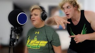 Join the movement. Be a Maverick ▻ https://ShopLoganPaul.com/ Music video coming Wednesday SUBSCRIBE FOR DAILY...