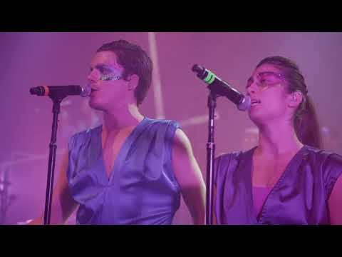 We Share Our Mother's Health (Live) [Shaken-Up Version]