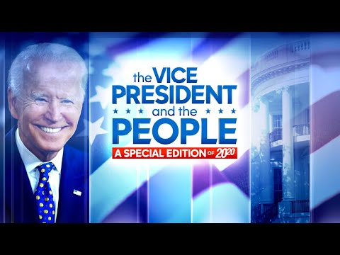Watch ABC News Joe Biden Town Hall in Philadelphia Moderated by George Stephanopoulos